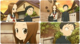 Skilled Teaser Takagi-San Picture Download