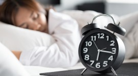 Sleep Hour Wallpaper Download