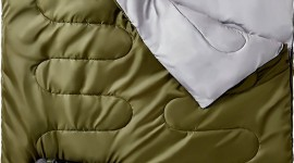 Sleeping Bag Wallpaper For IPhone