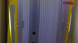 Solarium Wallpaper For IPhone