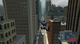 Spiderman Game High Quality Wallpaper