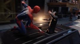 Spiderman Game Wallpaper 1080p
