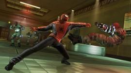 Spiderman Game Wallpaper