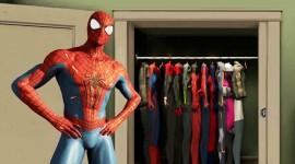Spiderman Game Wallpaper Background