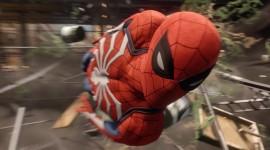 Spiderman Game Wallpaper Download