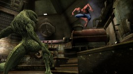 Spiderman Game Wallpaper Download Free