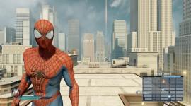 Spiderman Game Wallpaper Full HD