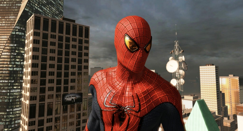 Spiderman Game wallpapers HD