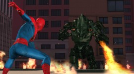 Spiderman Game Wallpaper High Definition
