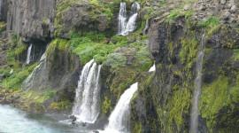 Spring Water Wallpaper Download