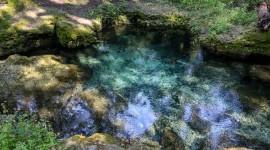 Spring Water Wallpaper Download Free