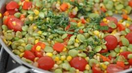 Succotash Bean Photo Free#1
