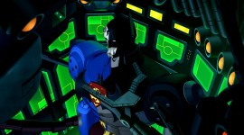 Supermanbatman Public Enemies Image#3
