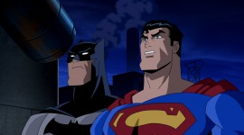 Supermanbatman Public Enemies Image#4