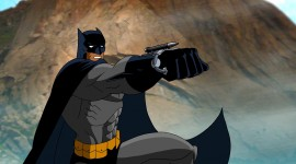 Supermanbatman Public Enemies Photo#1