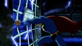 Supermanbatman Public Enemies Pics#2