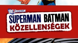 Supermanbatman Public Enemies For IPhone