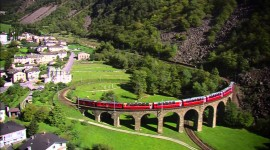 Switzerland Attractions Photo Download