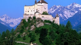 Switzerland Attractions Wallpaper Free
