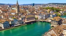 Switzerland Attractions Wallpaper Full HD