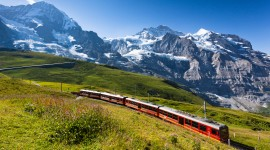 Switzerland Attractions Wallpaper Gallery