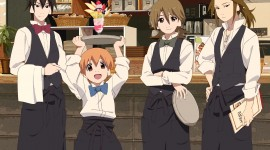 The Eccentric Family Wallpaper For IPhone