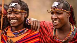 The Maasai People Best Wallpaper