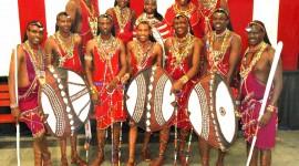 The Maasai People Photo Free#2