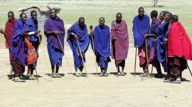 The Maasai People Photo#1