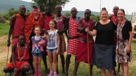 The Maasai People Photo#2