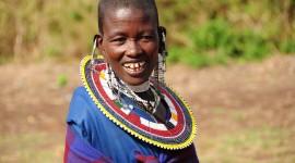 The Maasai People Wallpaper For Desktop