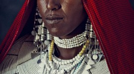 The Maasai People Wallpaper For Mobile