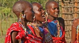 The Maasai People Wallpaper Gallery