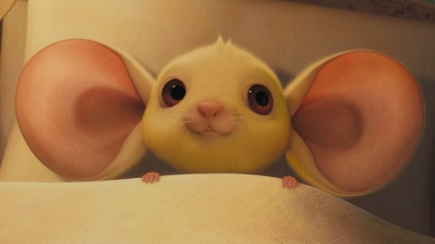 The Tale Of Despereaux wallpapers high quality