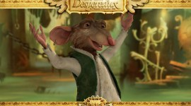 The Tale Of Despereaux Image Download
