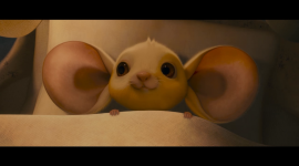 The Tale Of Despereaux Image#1