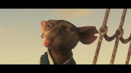 The Tale Of Despereaux Photo