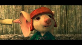 The Tale Of Despereaux Photo Free