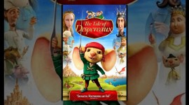 The Tale Of Despereaux Wallpaper 1080p