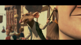 The Tale Of Despereaux Wallpaper Free