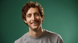 Thomas Middleditch Wallpaper For PC