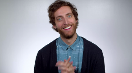 Thomas Middleditch Wallpaper Free