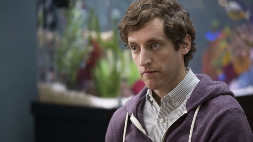Thomas Middleditch wallpapers HD