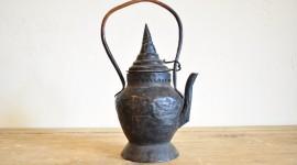 Tibetan Tea Photo Free