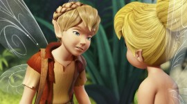 Tinker Bell And The Lost Treasure Image