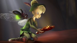 Tinker Bell And The Lost Treasure Download