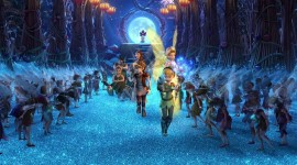 Tinker Bell And The Lost Treasure Image#2