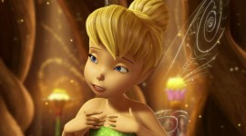 Tinker Bell And The Lost Treasure Photo#2