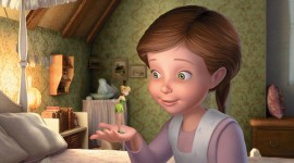 Tinker Bell And The Lost Treasure Pics#1