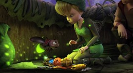 Tinker Bell And The Lost Treasure 1080p